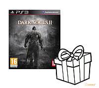 Dark Souls 2 PS3 + ALIENS: COLONIAL MARINES. РАСШИРЕННОЕ ИЗДАНИЕ PS3 (62342)