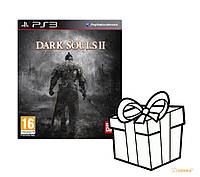 Dark Souls 2 PS3 + ALIENS: COLONIAL MARINES. РАСШИРЕННОЕ ИЗДАНИЕ PS3 (62342)