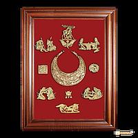 Сувенир 'Скифская Пектораль' (62830)