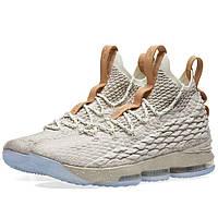 Оригинальные кроссовки Nike LeBron 15 Ghost