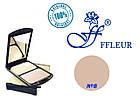 Крем пудра для лица Ffleur Флер TK-12 №8, фото 3