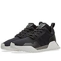 Оригинальные кроссовки Adidas F/1.4 PK Core Black & White