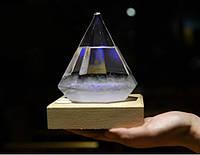 Барометры Штормгласс кристалл, Штормгласс, барометр, Storm glass