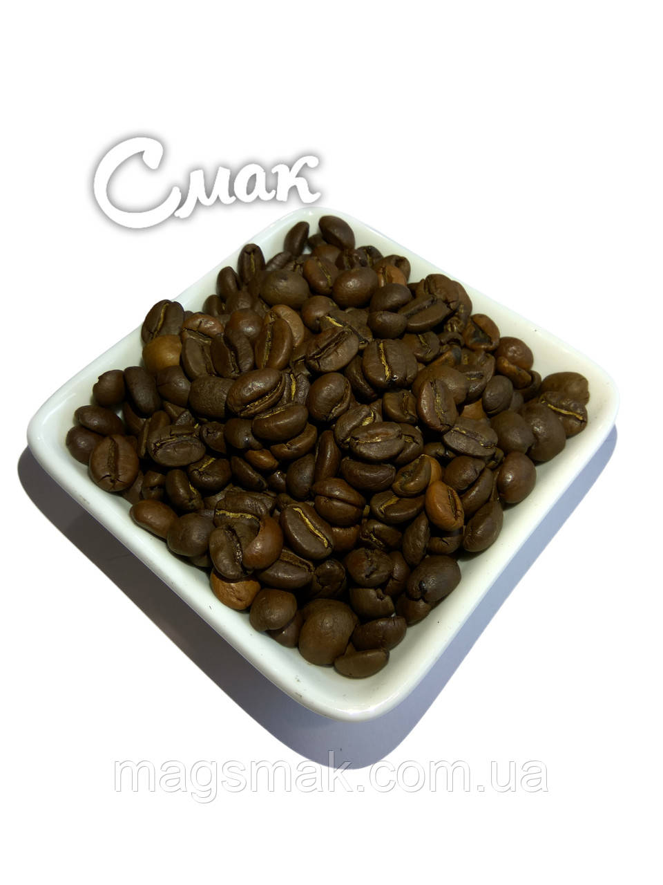 Кофе в зёрнах PREMIUM BLEND, на вес