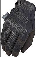 Перчатки тактические черные  M2_B_B