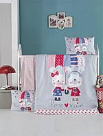 Детское постельное белье  LOVE RAIN