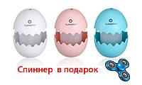 Увлажнители воздуха яйцо + подарок СПИННЕР