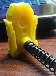 Буфер віддачі поліуретановий для ПКТ підвищеної міцності, фото 3