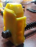 Буфер віддачі поліуретановий для ПКТ підвищеної міцності, фото 2