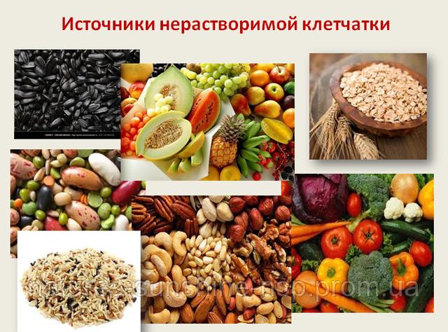 Функциональное питание при гипертонической болезни и хронической сердечной недостаточности