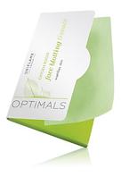 Матирующие салфетки для лица «Оптимальное очищение»