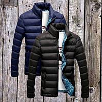 Куртка мужская зимняя осенняя 2017 2018