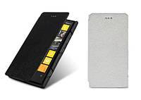 Чехол для Nokia Lumia 920 - Melkco Book, кожаный, разные цвета