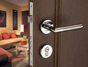 Для входных дверей