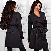Женское пальто, (42-48, норма) — купить дешево оптом от производителя в одессе 7км