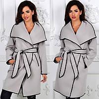 Женское пальто, (42-48, норма) — купить дешево оптом от производителя d465c87b92d