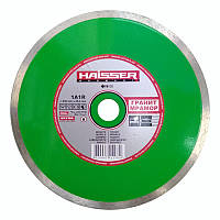 Алмазный диск Haisser 230х25,4 1A1R мрамор,гранит