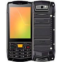 Защищенный телефон Land Rover N2 Black