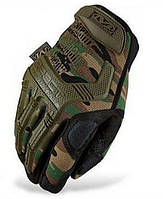 Перчатки тактические камуфляжные  M1_, фото 1