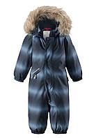 Комбинезон зимний для мальчика Reima Lappi 510267F