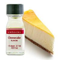 LorAnn Cheesecake (Чизкейк) 3.7мл