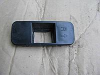 Заглушка ограничителя двери Nissan Note 2005-09