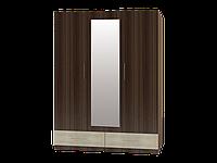 Шкаф 1600 спальня Сильва модульная ф-ка Феникс