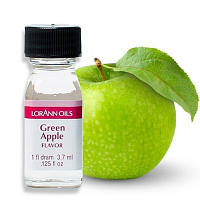 LorAnn Green Apple SUPER STRENGTH (Зеленое яблоко) 3.7мл