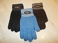 Перчатки для мальчиков на утеплителе № 295