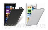 Чехол для Nokia Lumia 925 - Melkco Jacka leather case
