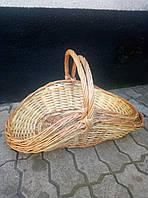 Комплект корзин для дров
