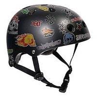 Шлем Stateside Skates Boy's Sticker, размер - S-M (53-56 см)