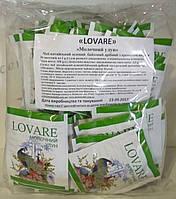 Чай Lovare / Ловаре Молочный улун, 50 пакетов