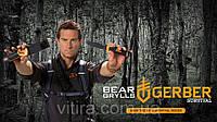 Ножи GERBER: АКЦИЯ - 3 шт.+ 1 нож в ПОДАРОК!, фото 1