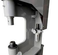 Заклёпочник пневматический для клёпки тормозных накладок (колодок) AIR KRAFT