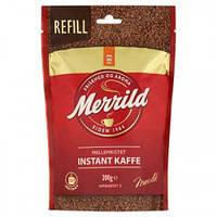 Кофе растворимый Merrild Instant Kafee 200 гр