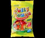Желейные бобы (конфеты-драже) Jelly Beans Geleebonbons SOUR Woogie Австрия 250г