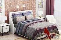 ТМ TAG Комплект постельного белья (2сп) RCVIL3 Двуспальный