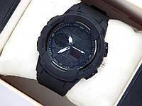 Наручные часы Casio Baby-G BGA-210 черные, фото 1