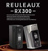 WISMEC Reuleaux RX300 электронная сигарета, бокс мод, кальян, фото 1