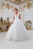 Свадебное платье 2018, новинки свадебное платье, дорогие , красивые свадебные платья