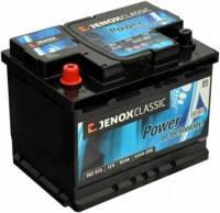 Аккумулятор Jenox Classic 45AH/360A (045613)