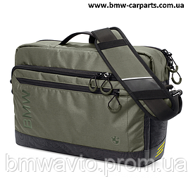 Сумка-мессенджер BMW Active Messenger Bag, Functional