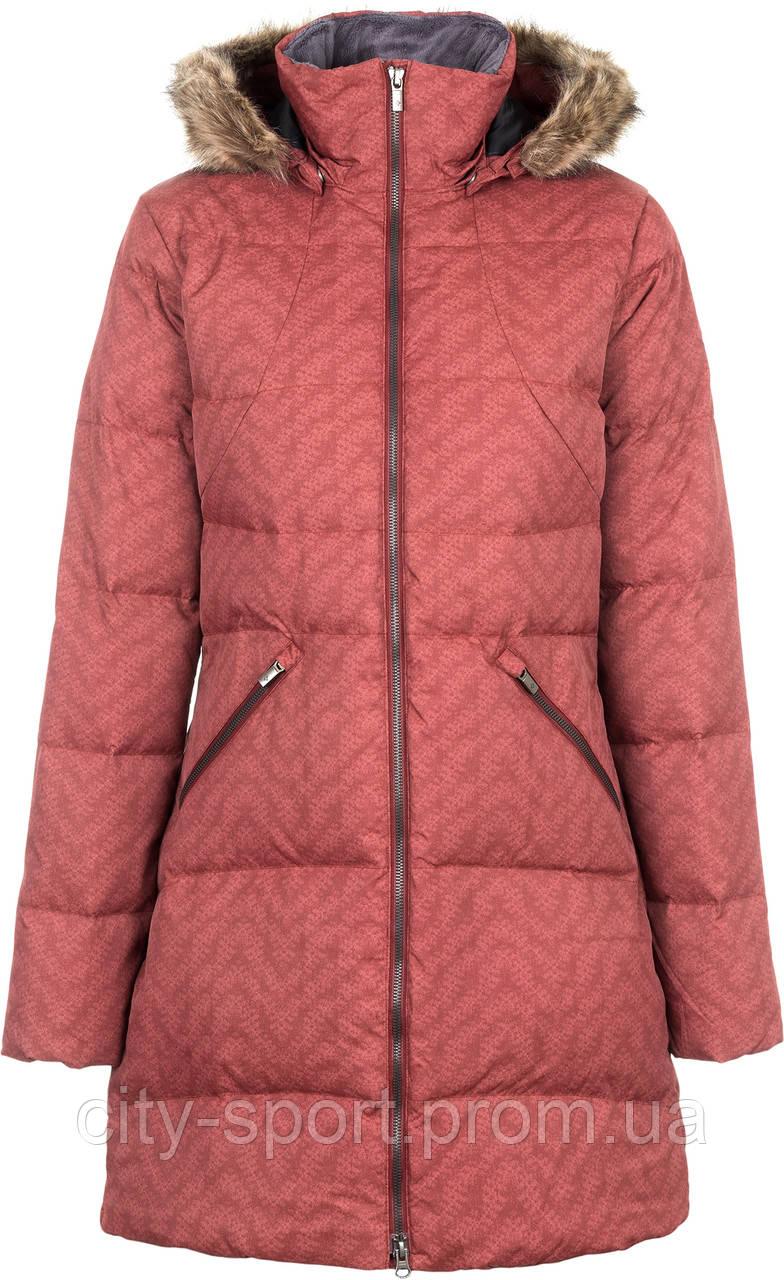 Куртка пуховая женская Columbia Varaluck™ Mid Hdd Down Jacket Women s Down  Jacket арт.1742951 b87412cec3c6d