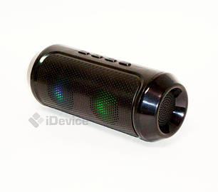 Портативная колонка Q610 Bluetooth с подсветкой, фото 2