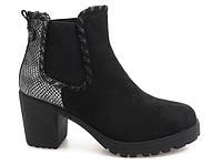 Женские ботинки Port