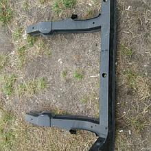 Лонжерони підлоги ВАЗ 2121-21213-21214 (роги)