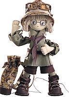 """Набор для шитья игрушек (текстильная каркасная кукла) """"Сафари. Брат 1"""""""