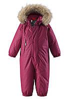 Комбинезон-пуховик зимний для девочки Reima Aaren 510275