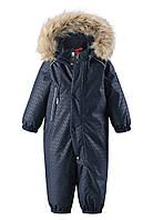Комбинезон-пуховик зимний для мальчика Reima Aaren 510275